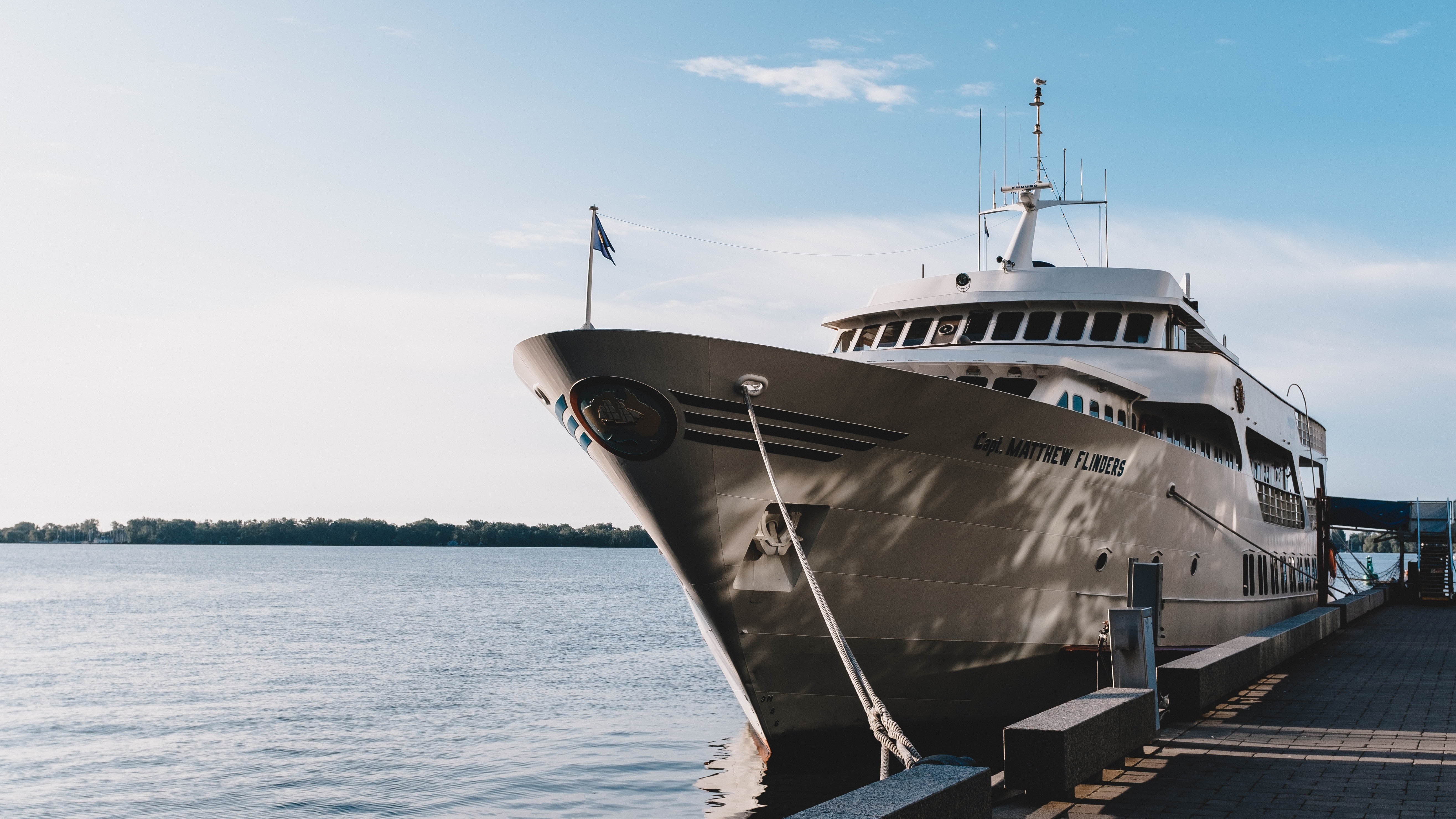 The importance of understanding marine shipping forecasts