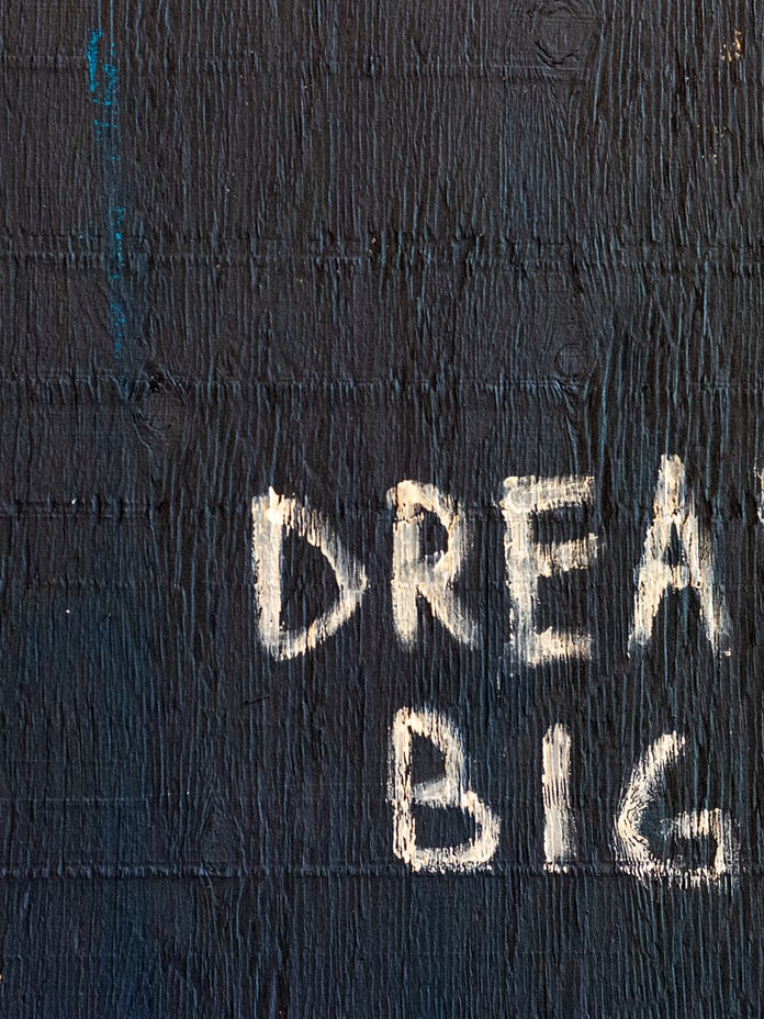 7 Reasons Why You Should Never Give Up on Your Dreams