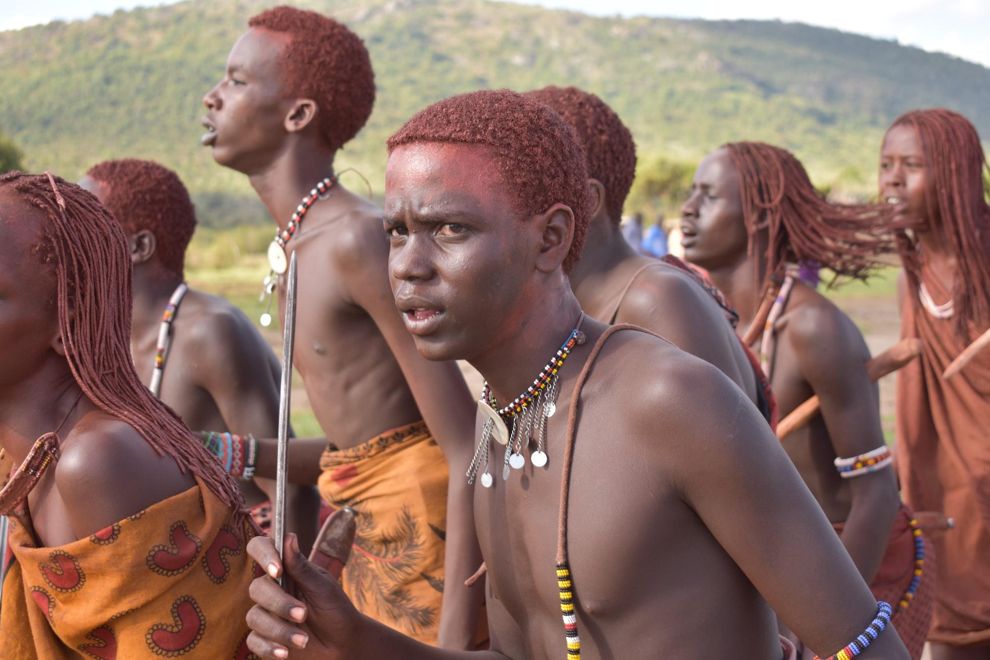 การซื้อขาย Bitcoin ในเคนยาโตกระฉูด!