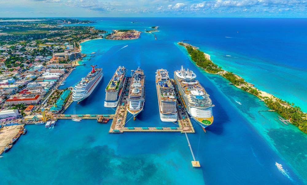 Descubre las Mejores Atracciones Turísticas de Bahamas