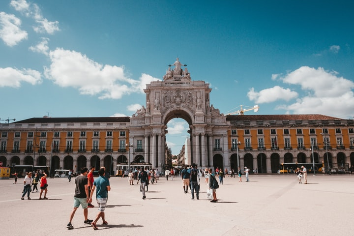 TopTourist Attractionsin Lisbon