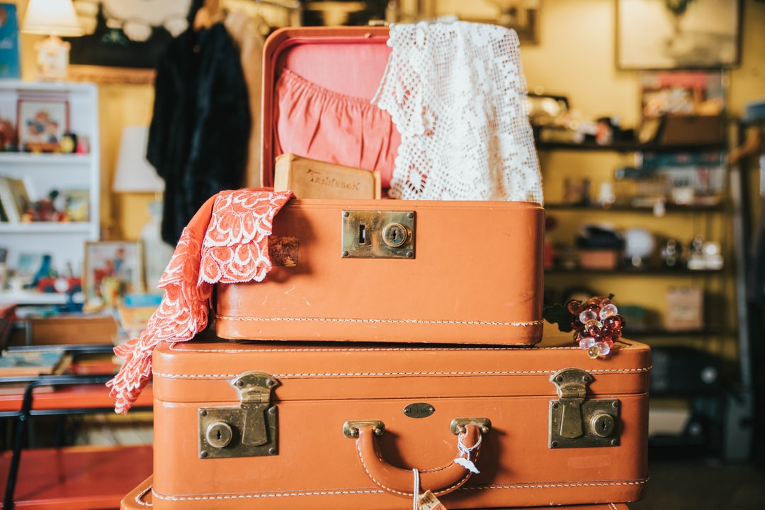 Packing a perfect luggage: the golden rule!