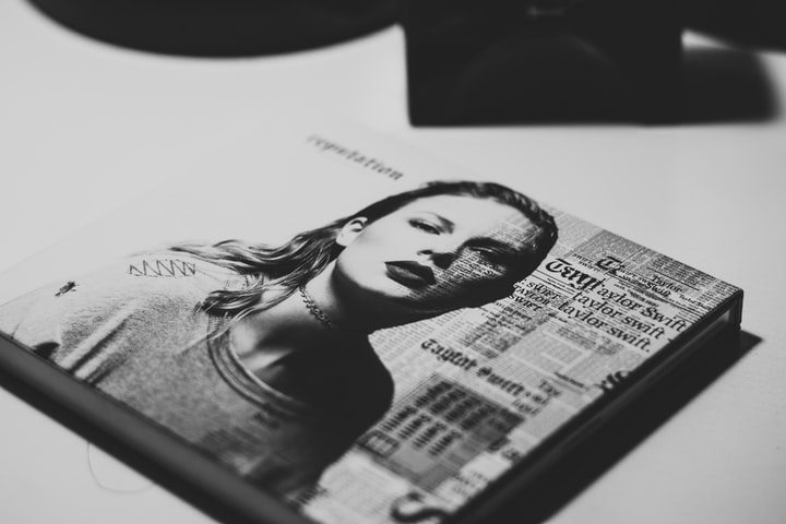 11 Personal Finance Lessons I Learned from Taylor Swift