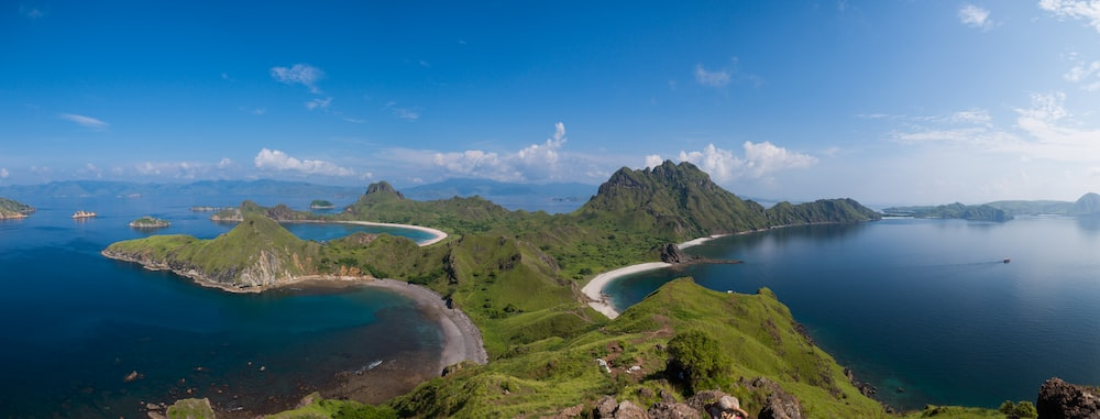 Padar Island Indonesia Pictures Download Free Images On