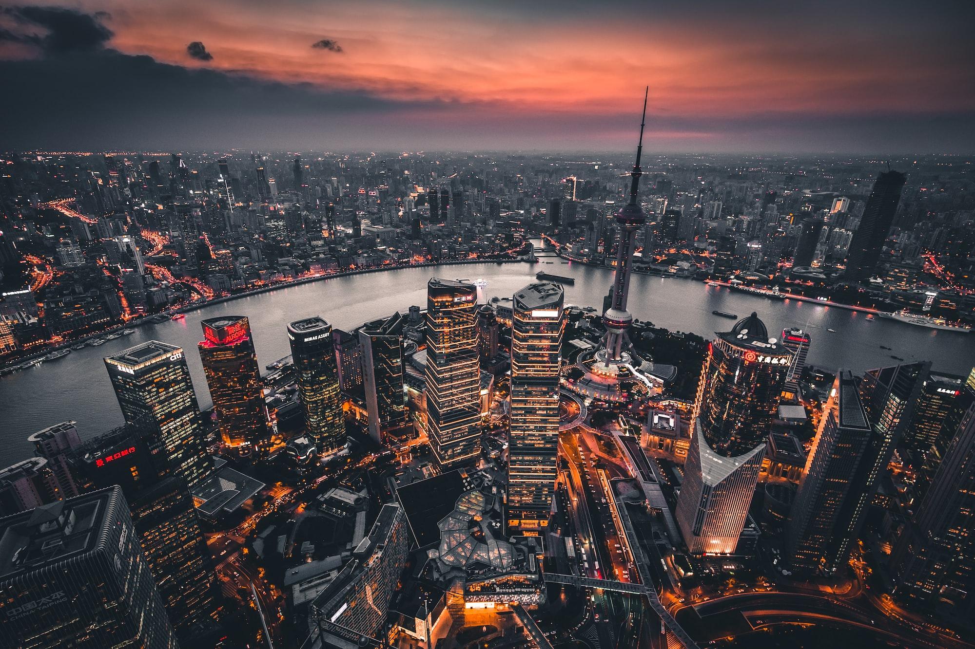 全球房价排名出炉,中国城市包揽前四
