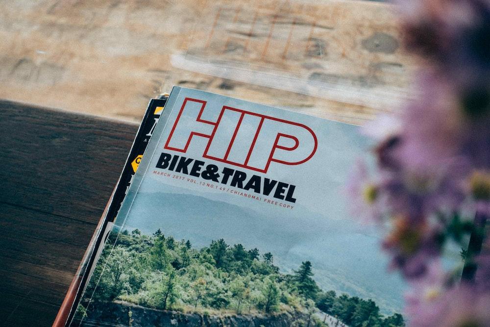 HIP bike and travel magazine
