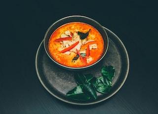 seafood ramen platter