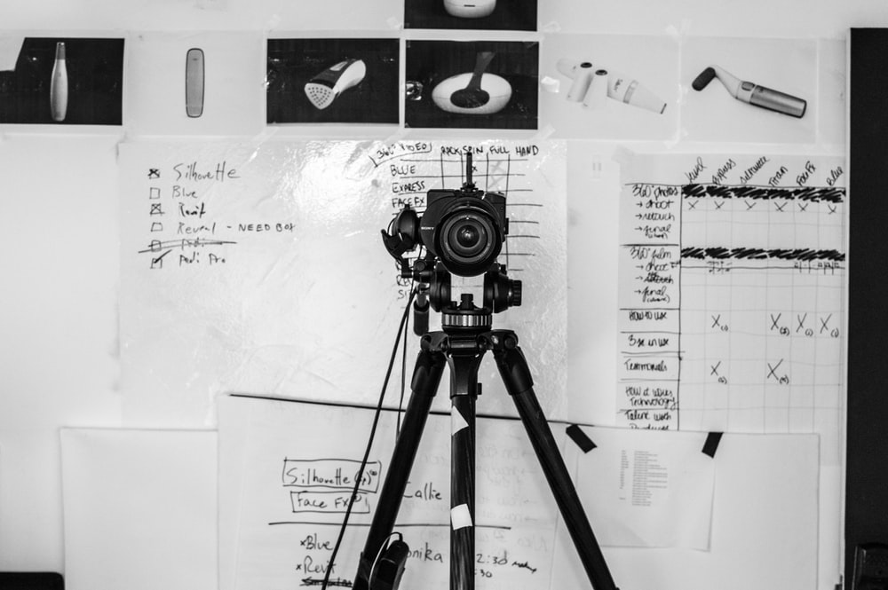 Video Production Cost, Pre-production