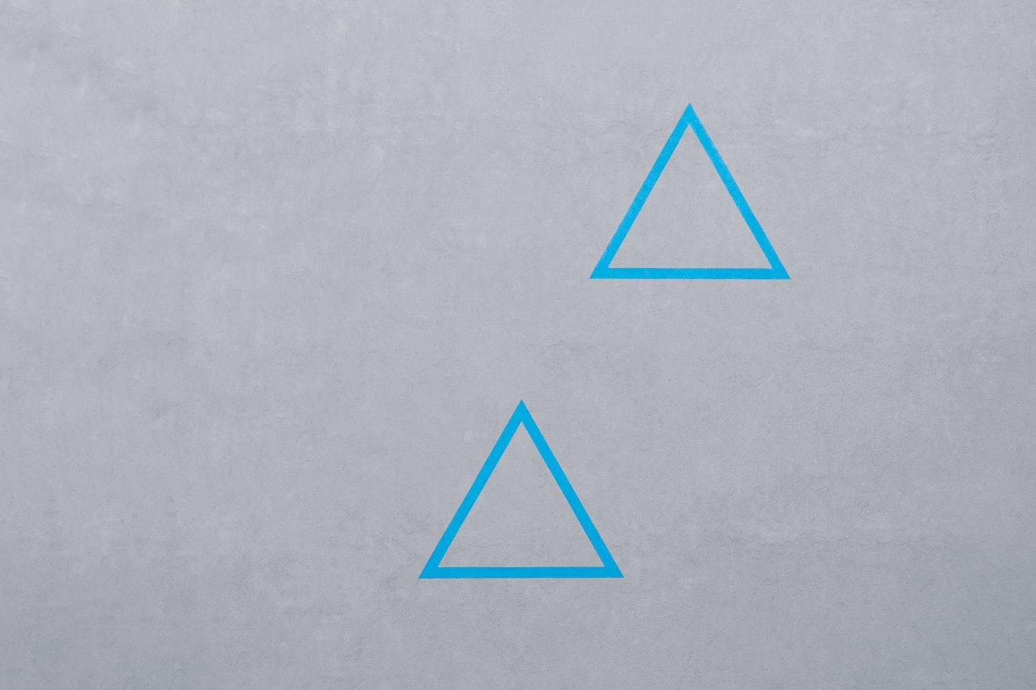 rhetoric triangle