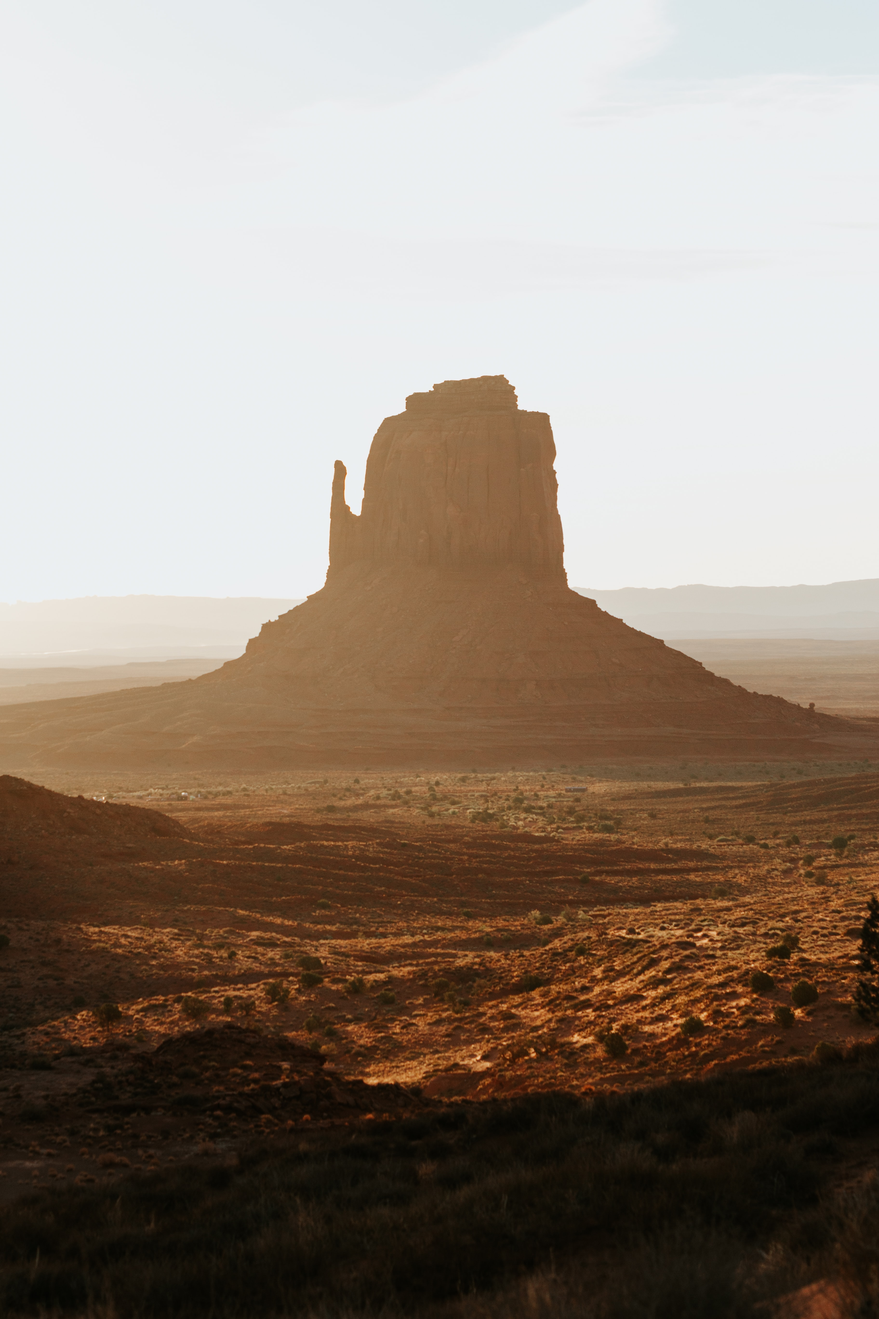 Monument Valley, California