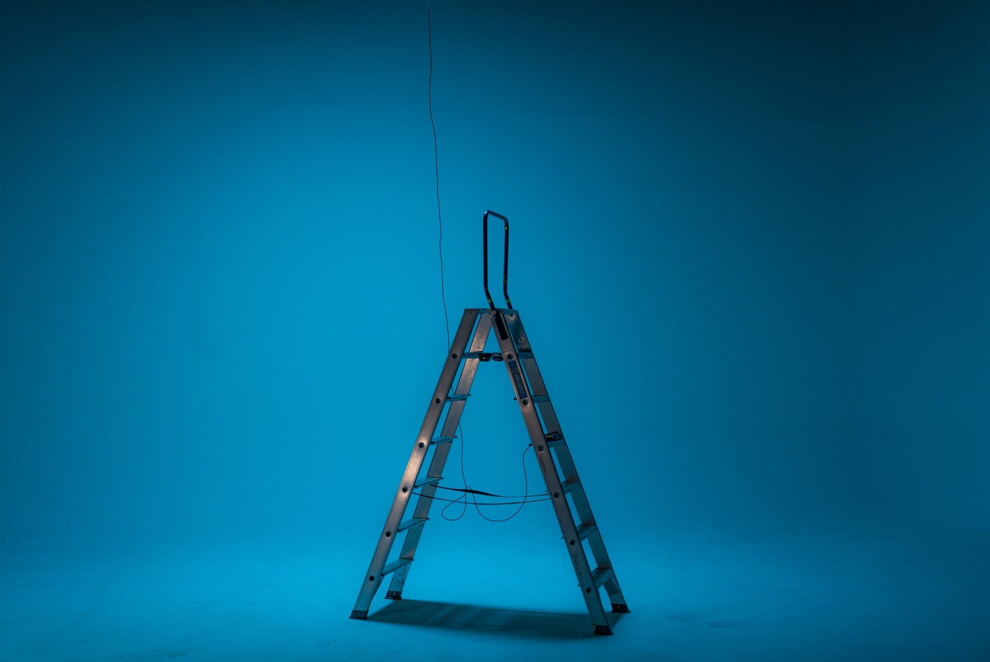 #168 — What is the ladder method to growth?