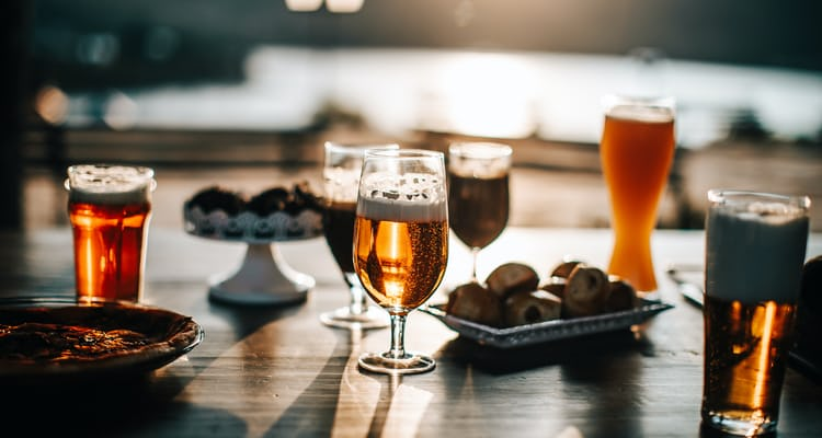 Where to set up a microbrewery