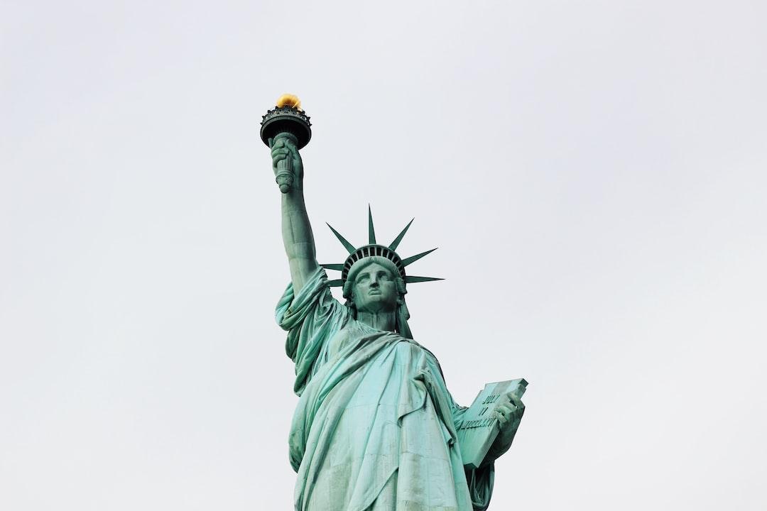 La Dama Libertad