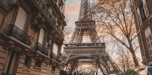Creating a wealth of experience through travel: #fauxFrance