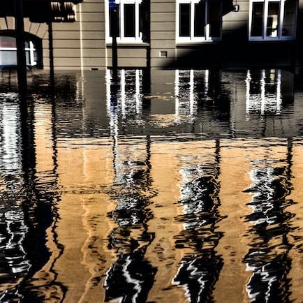 Les dommages causés à mon logement seront-ils indemnisés en cas d'inondation ?