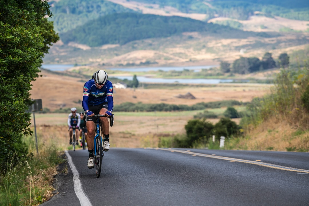 This is a photo from the Tour De MALT, a fundraiser bike ride that helps fund preservation of agricultural lands in Marin. It is a scenic 50+ mile bike ride that provides an exceptional tour of Marin County. June, 2018