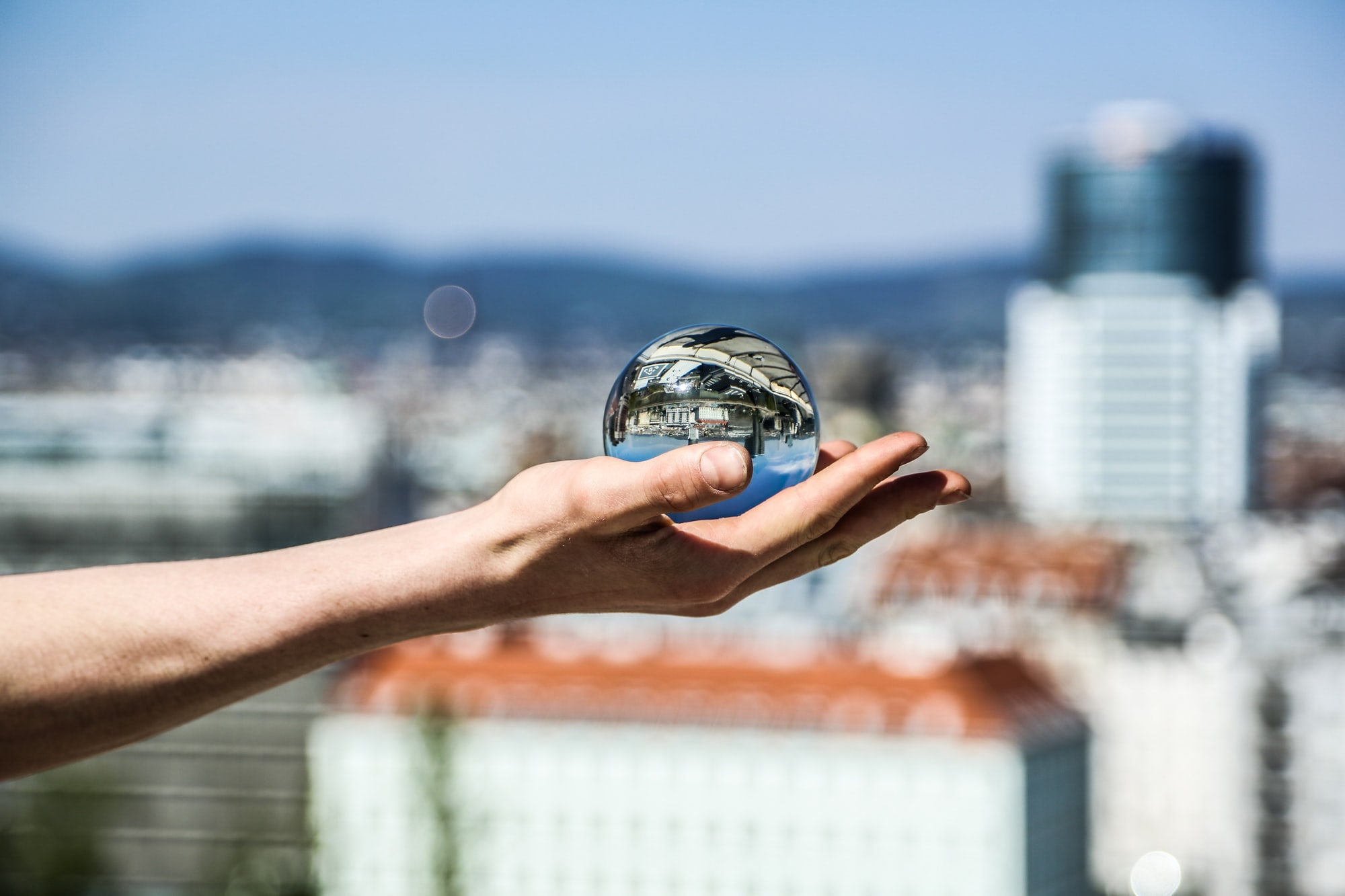 Roundup: 2021 workplace predictions from the real estate sector