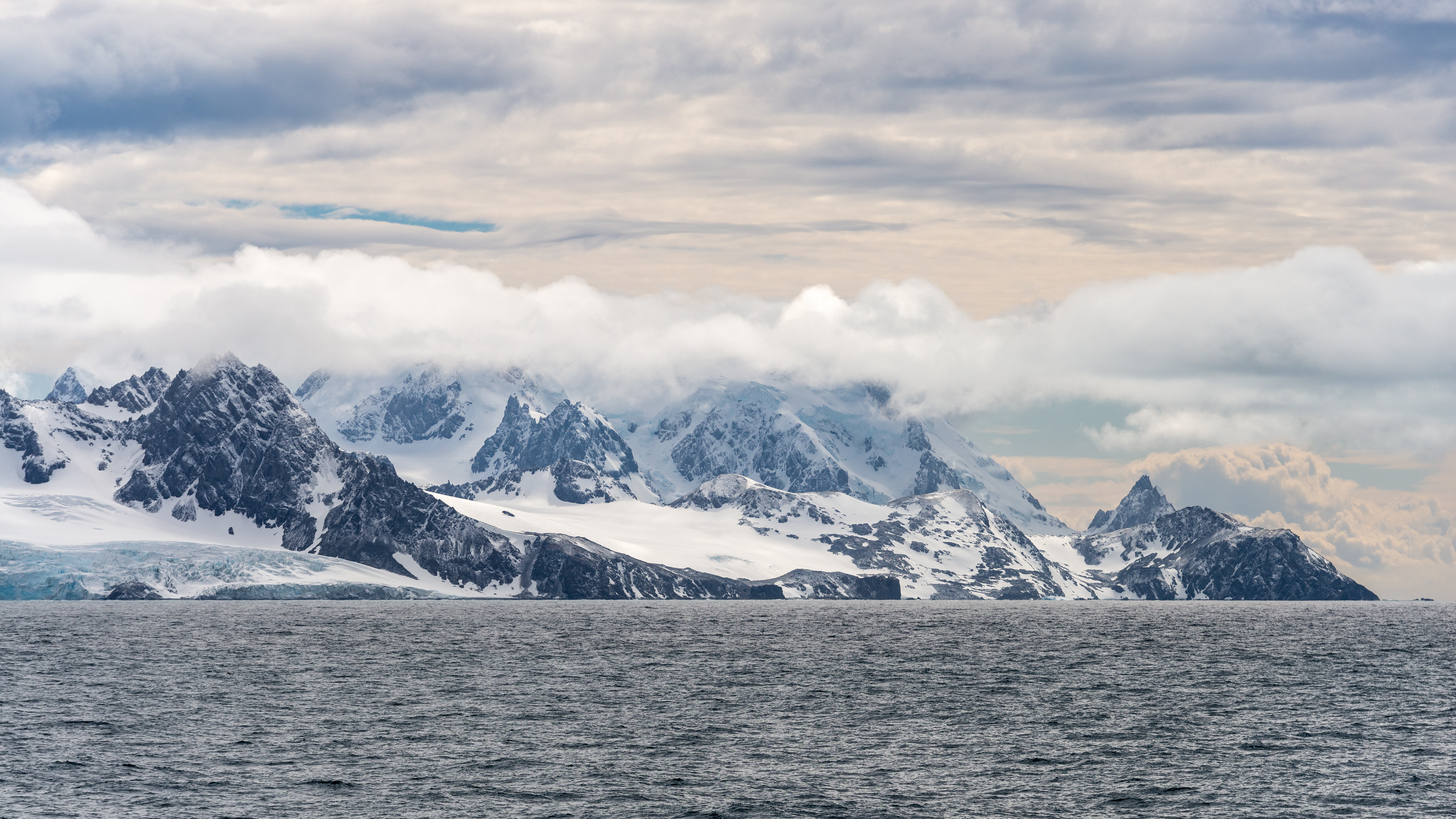 This Is Not A Drill: You Can Actually Take A Day Trip To Antarctica Now