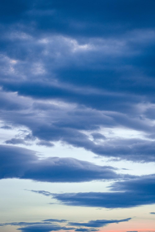 blue sky during daytime