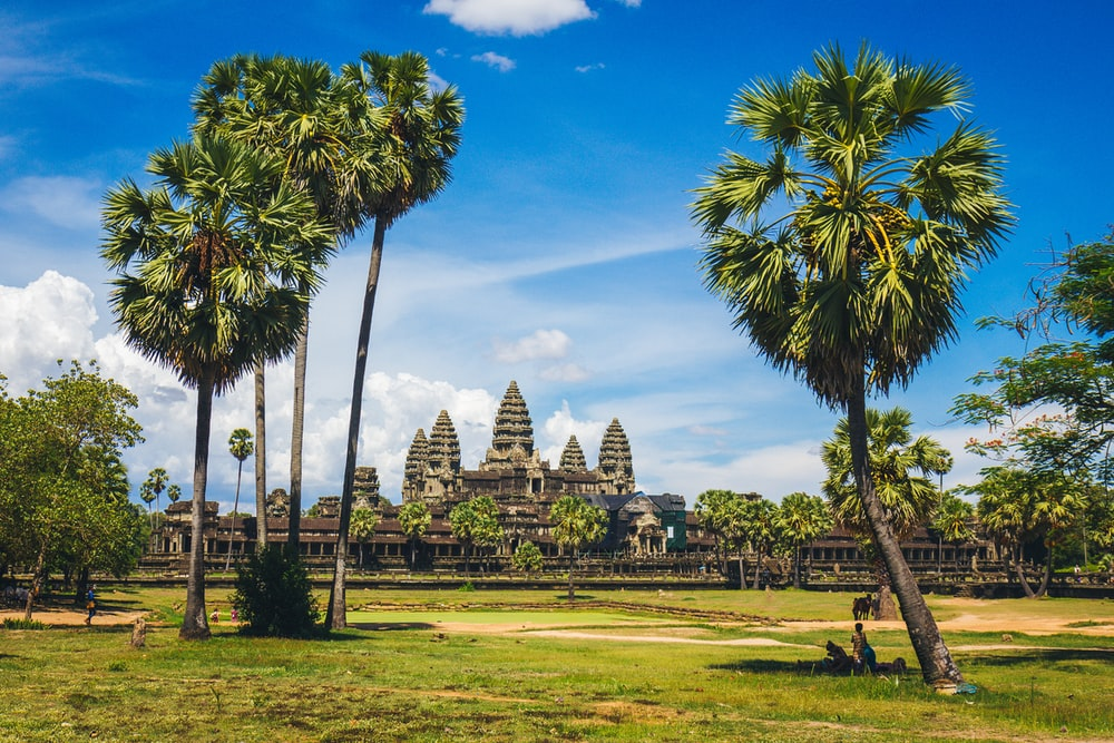 100 Cambodia Pictures Download Free Images On Unsplash