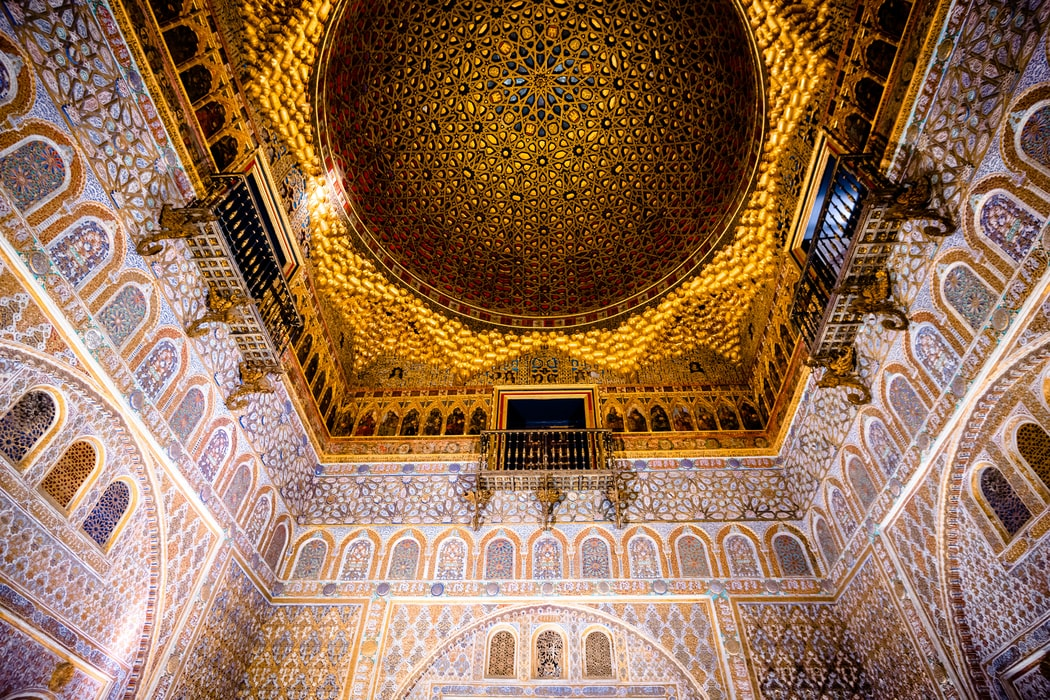 The Royal Alcazar Palace, Things to Do in Seville