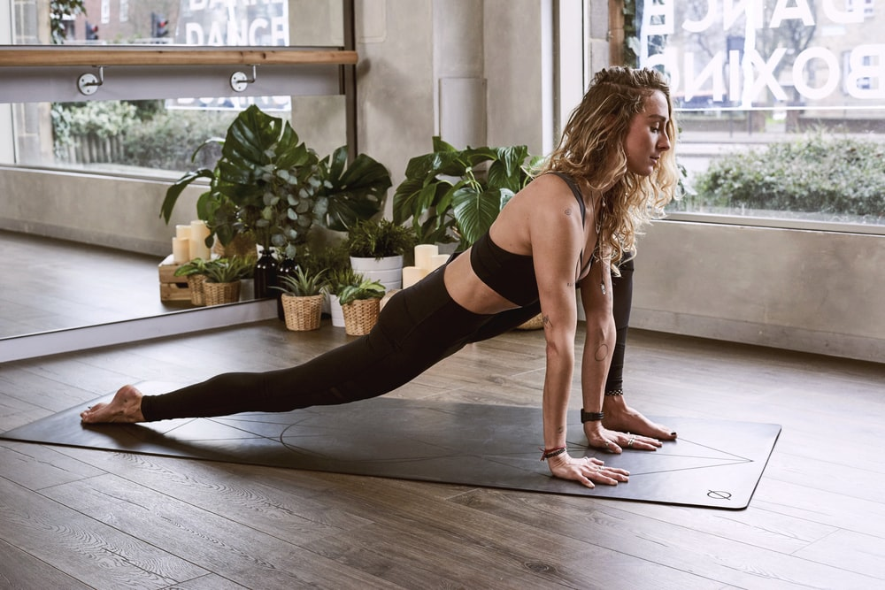 Yoga Pants As Fitness Clothing for Perfect Yoga