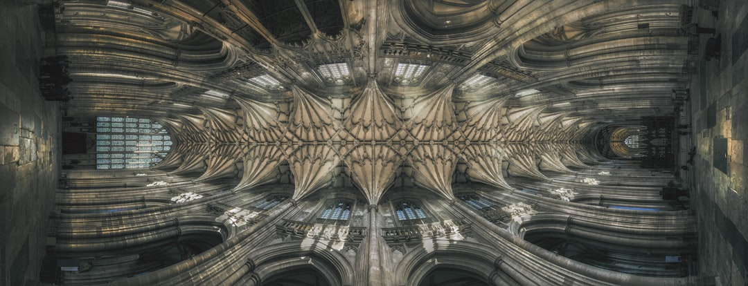High Resolution Picture! 10 275×3 940px  Winchester Cathedral is a cathedral of the Church of England in Winchester, Hampshire, England. It is one of the largest cathedrals in Europe, with the longest nave and greatest overall length of any Gothic cathedral in Europe. - Wikipedia-