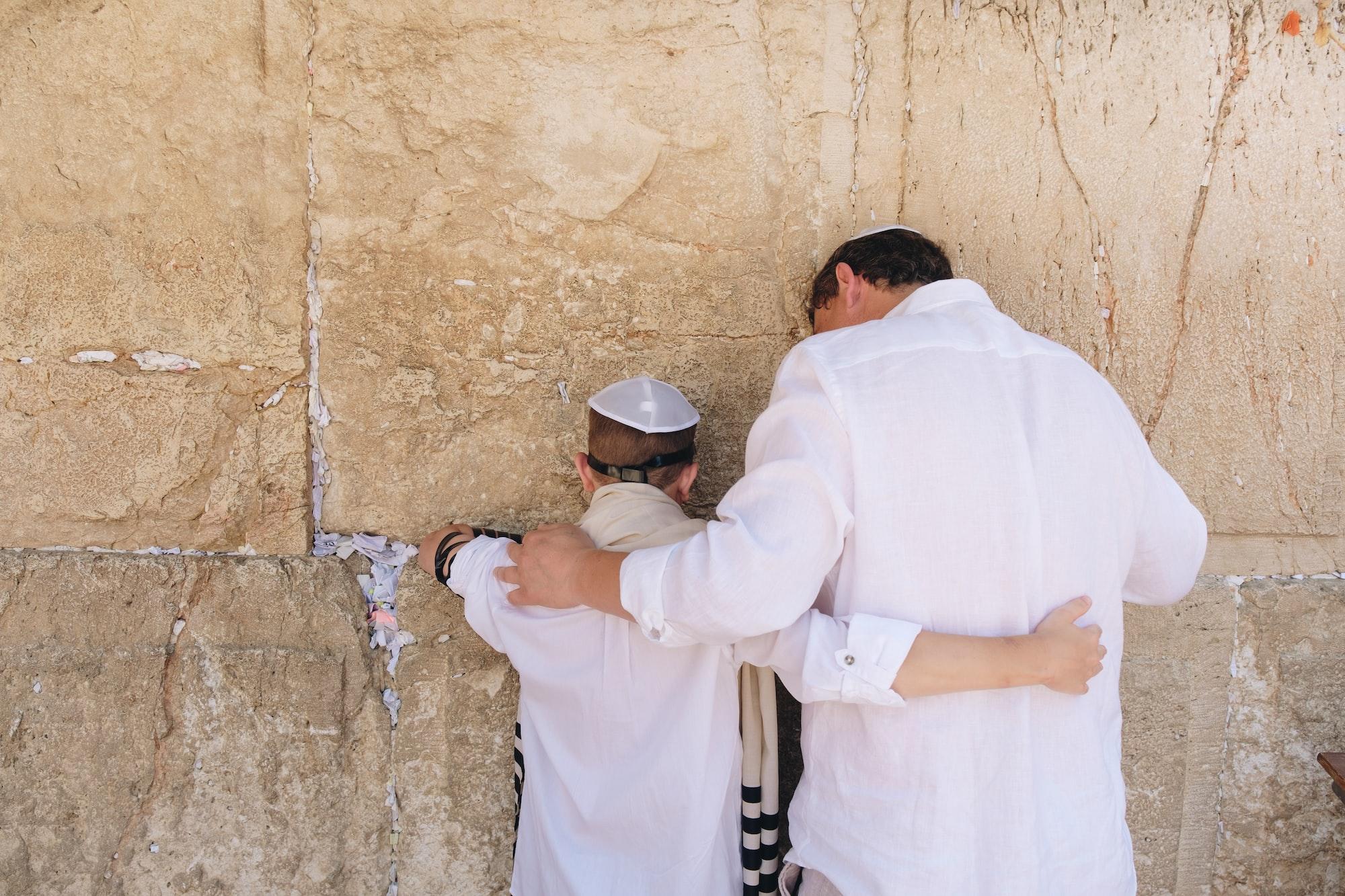 Las Pascuas Judías