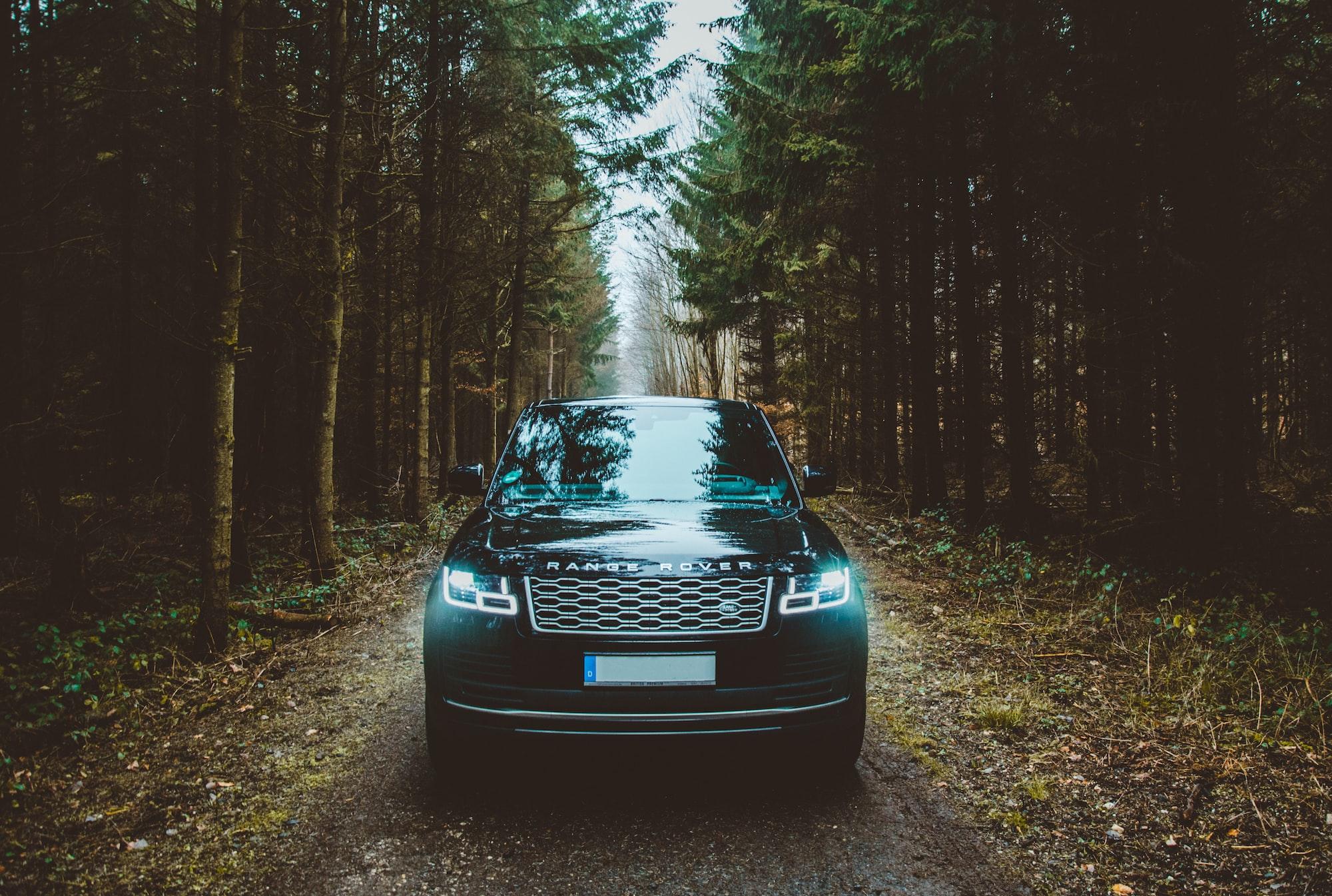 Jaguar Land Rover Wasting Time With BMW V8