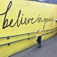 Believe   believe stories