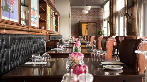 How to start a restaurant in providence for business?