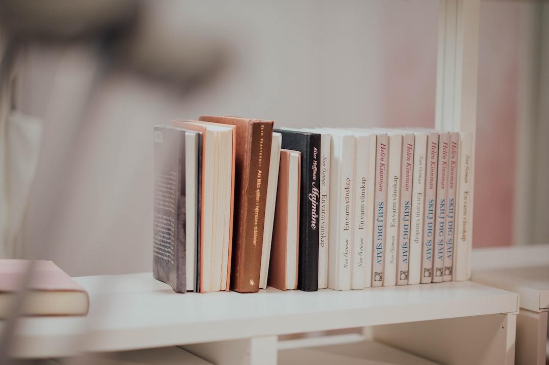 Cari Tempat Donasi Buku? Cek di Sini Yuk!