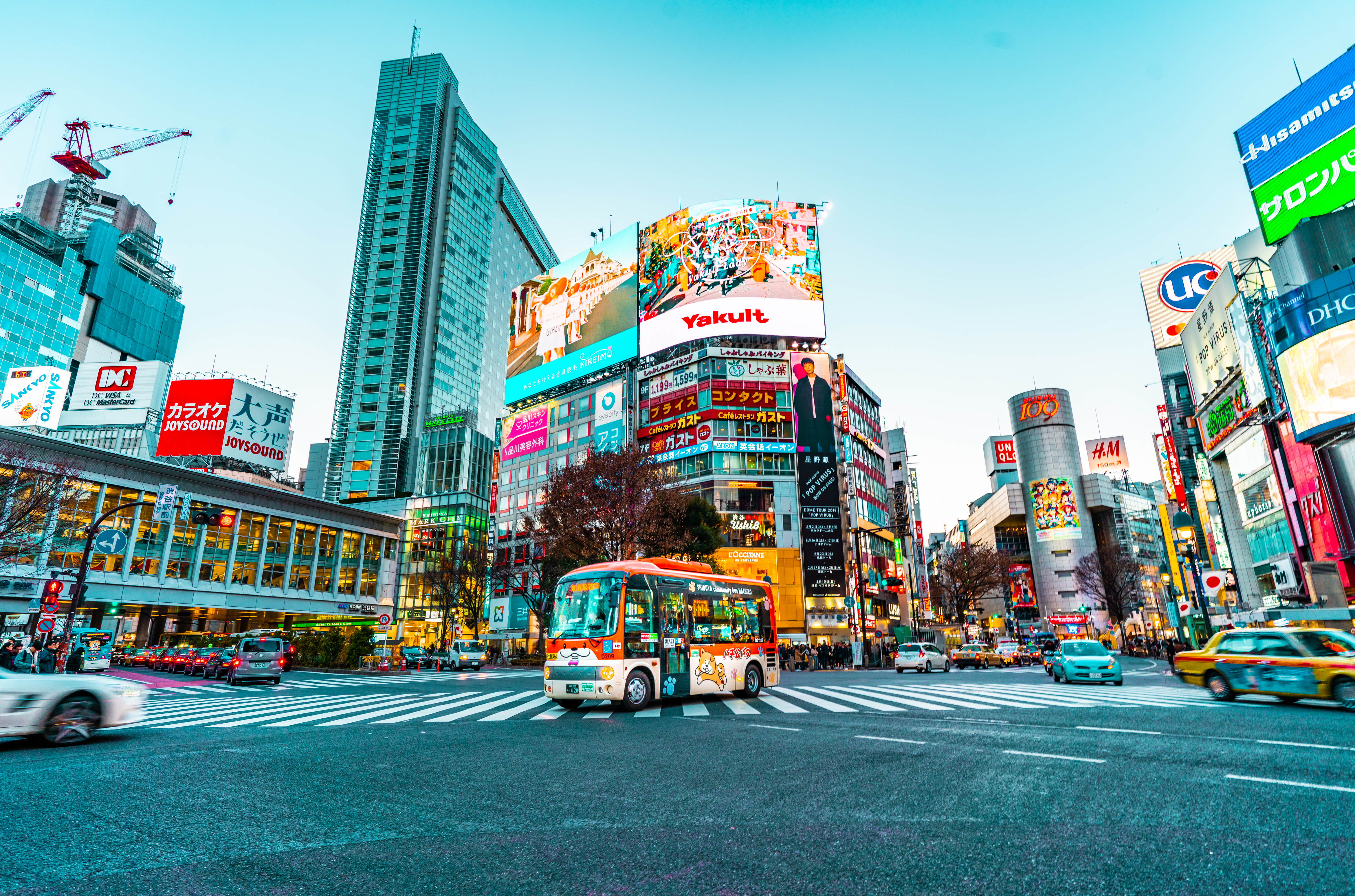 3 Reasons Why You Actually Need To Plan In Advance For The Best Trip To Japan