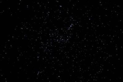 white stars photography