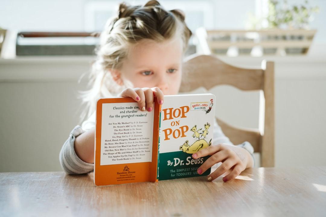 Mari Meningkatkan Minat Baca Si Kecil Sejak Dini
