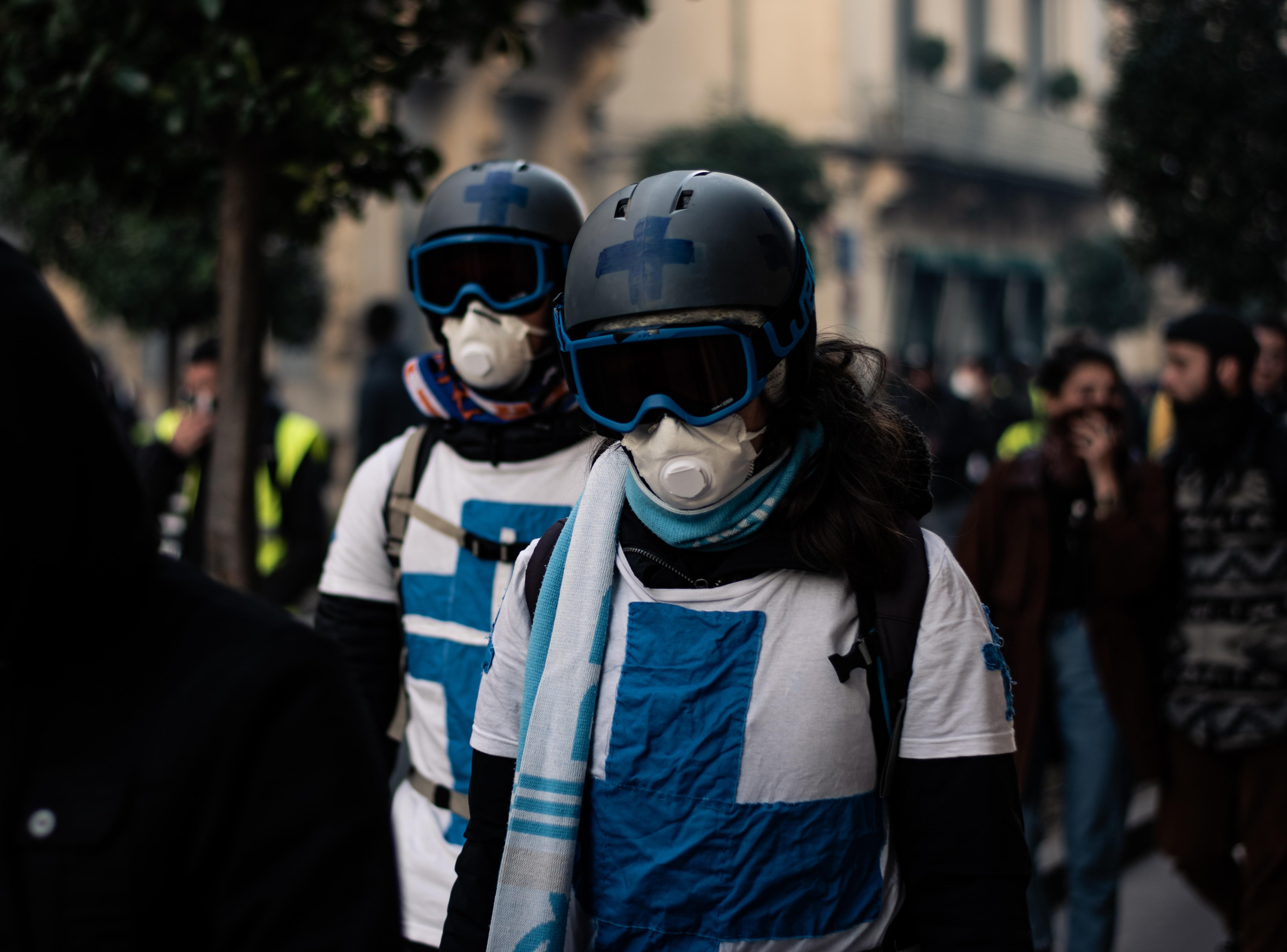 À Valence, Les Femmes Osent Entrer Dans Les Sex Shops Et Ne Se Cachent Plus