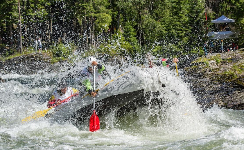 White water rafting, 10 things to do in Akureyri