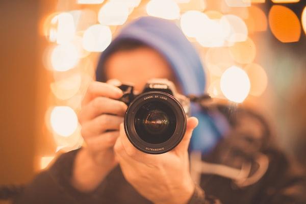 Corso online di fotografia digitale in offerta