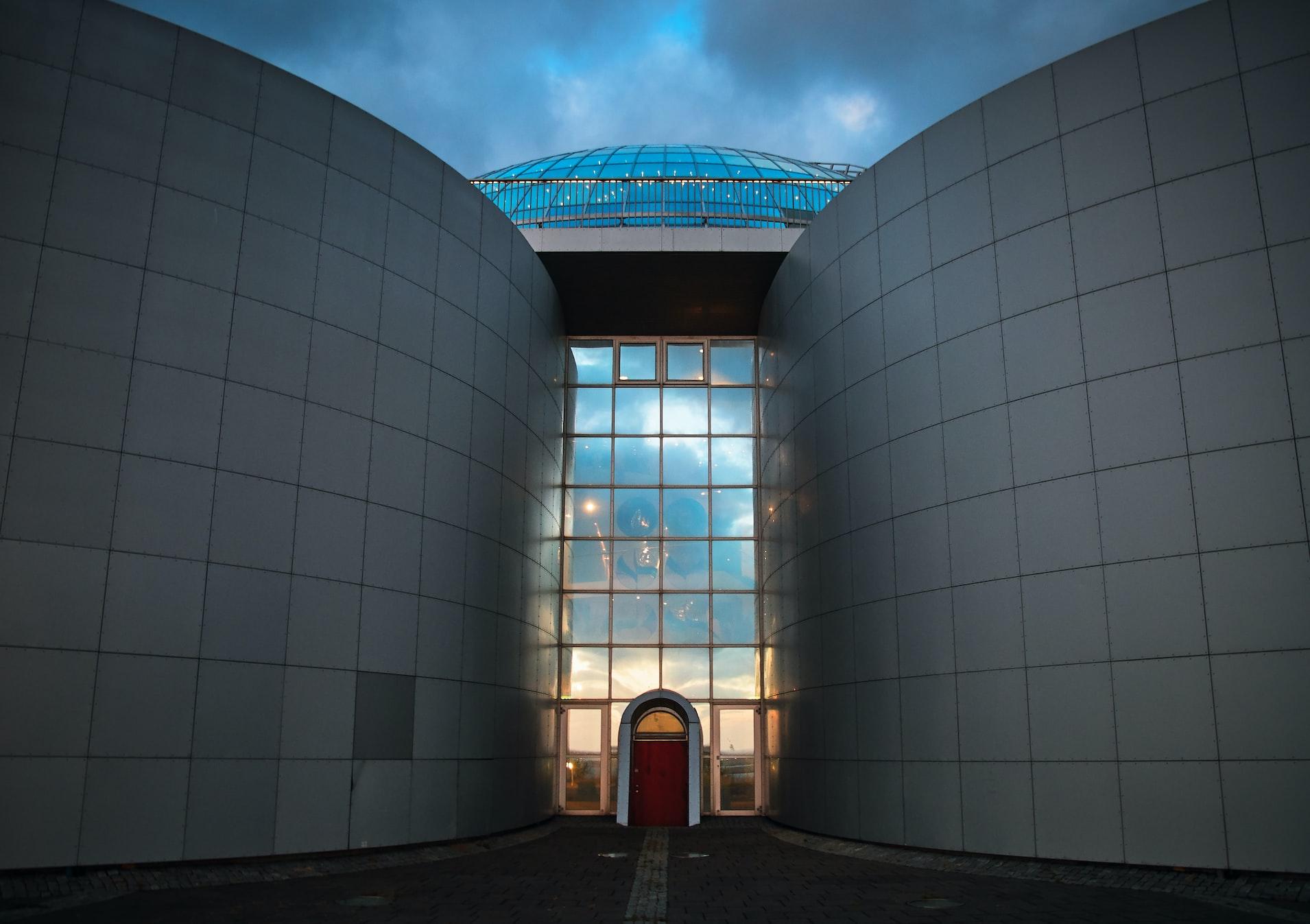 Perlan, Places to visit in Reykjavik
