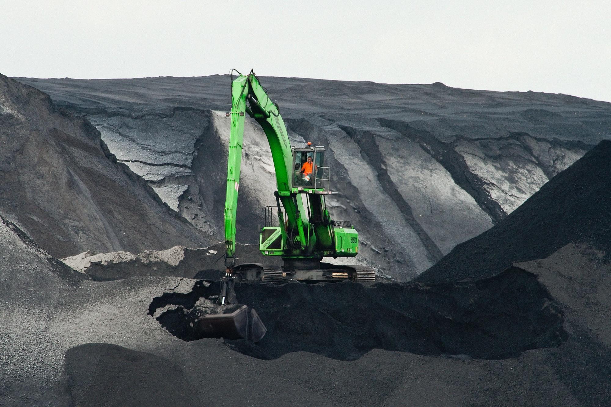 Drożejący węgiel podbija kurs akcji JSW