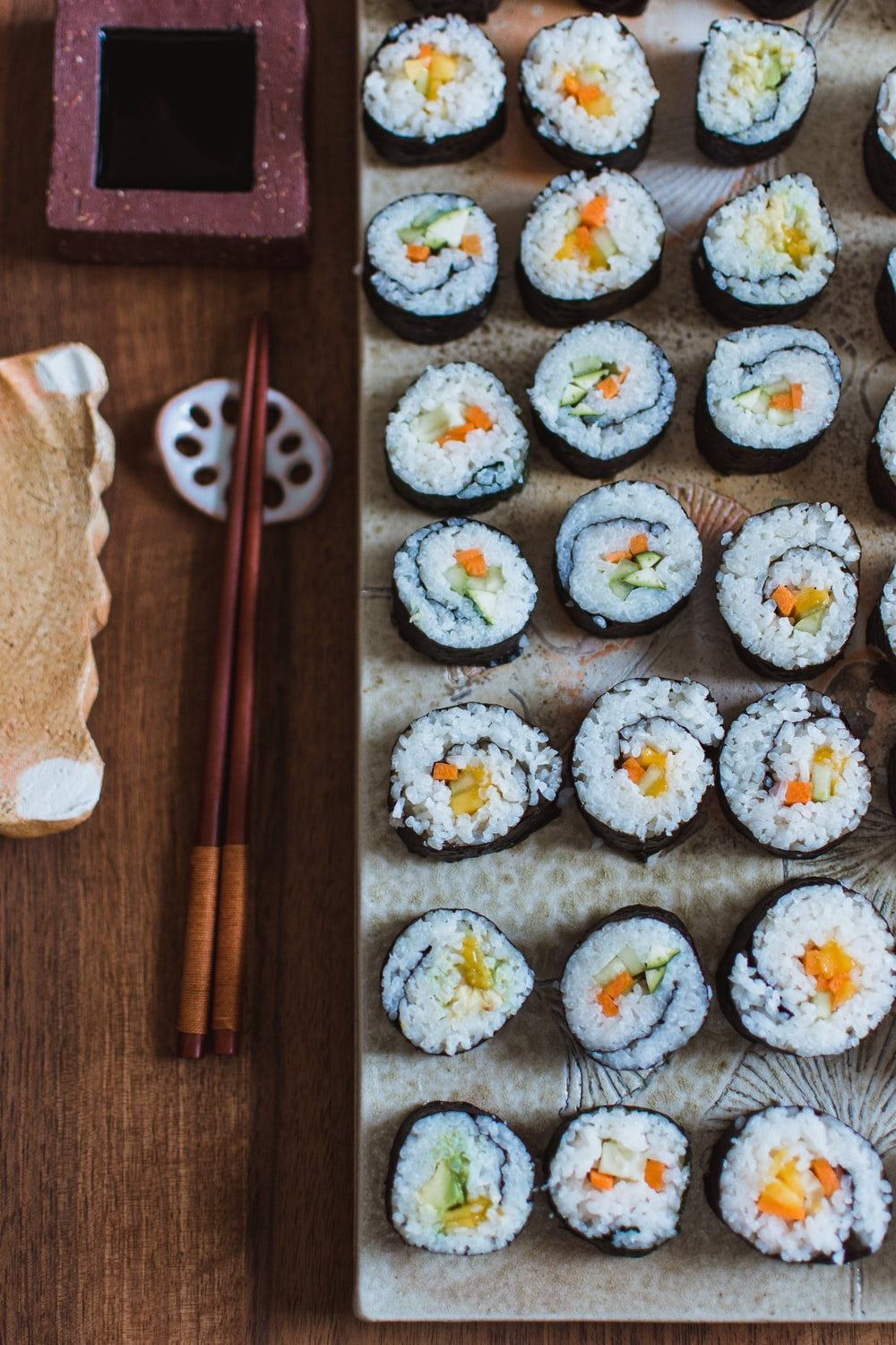The Tale Of Sushi- All You Need To Know