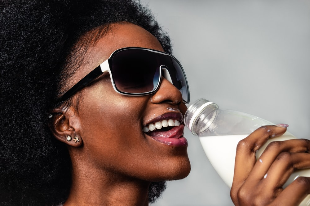 Study Says, A Glass of Milk a Day Helps Keep Heart Disease Away!