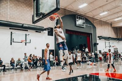 men playing basketball basketball zoom background