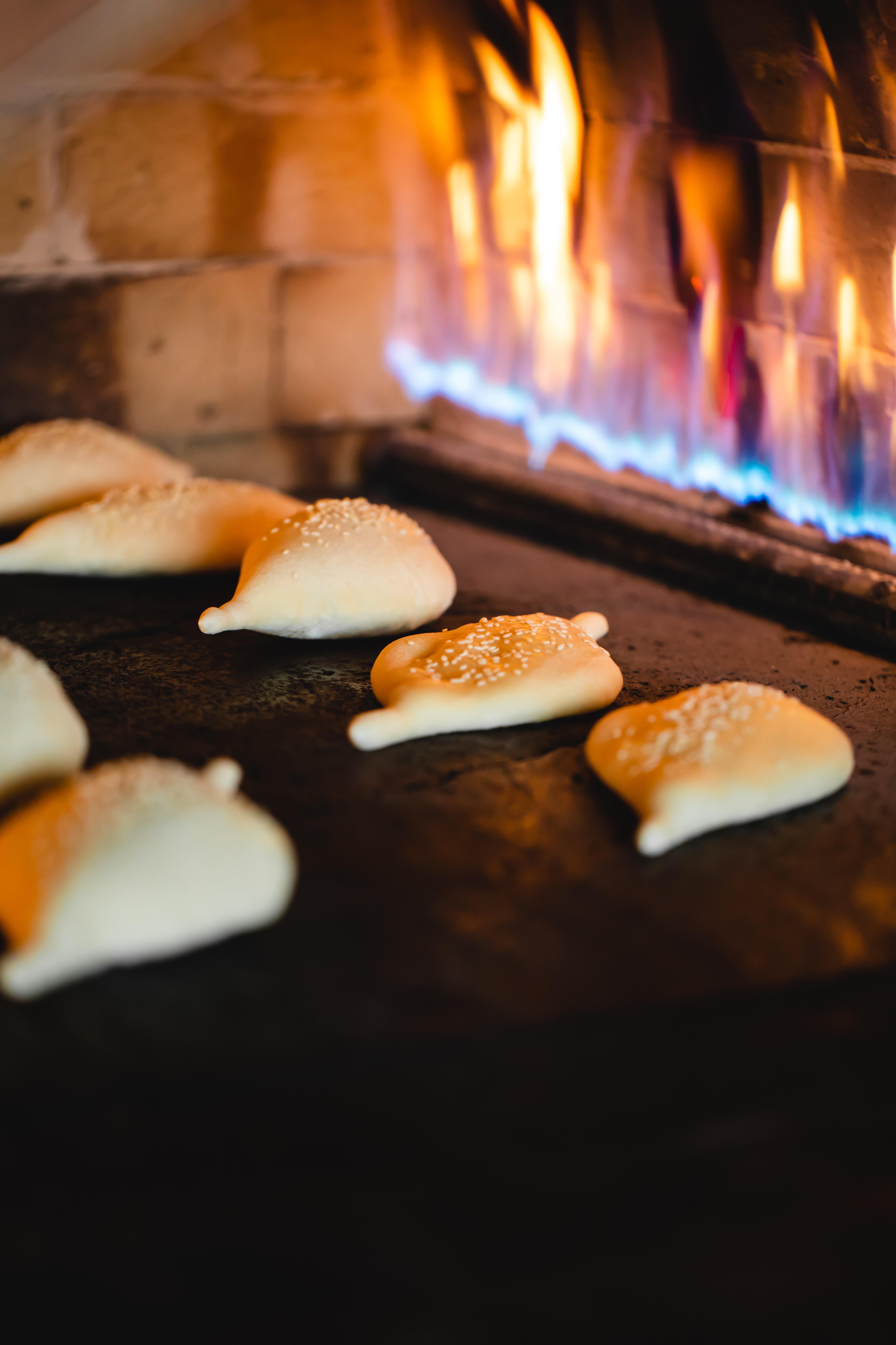 bake pastries