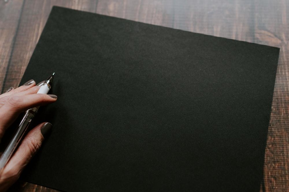 black graphics board