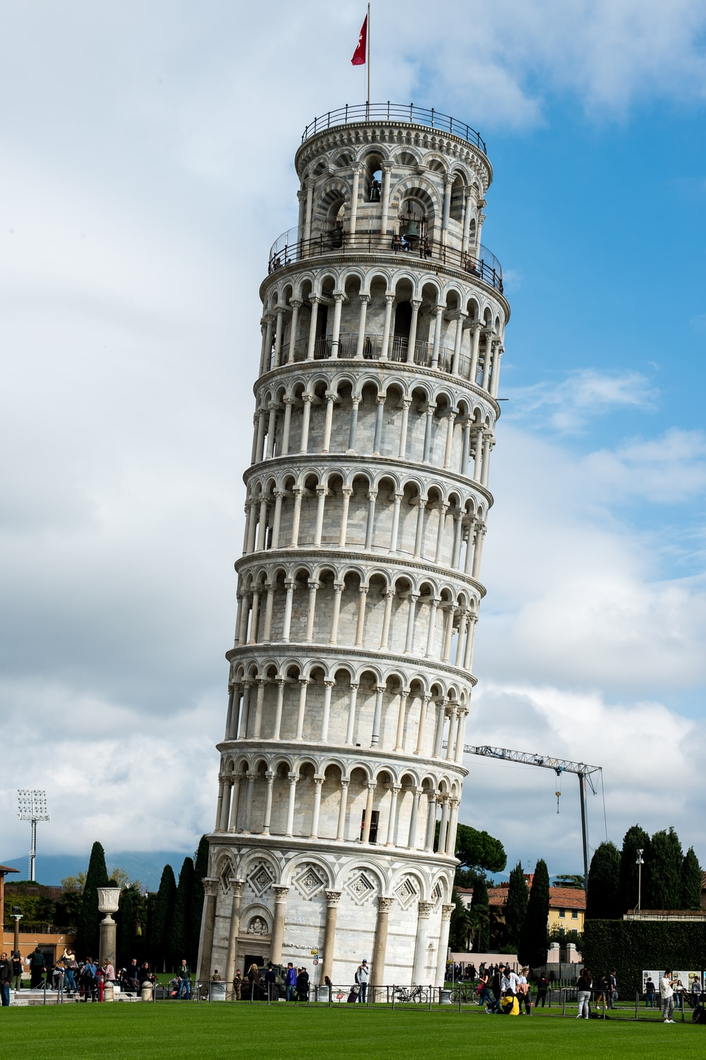 Leaning Tower Of Pisa Pisa Italy Pictures Download