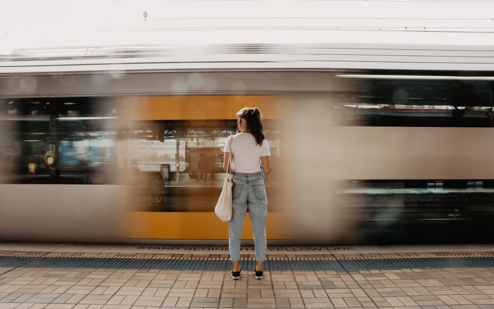100+ Train Pictures   Download Free Images on Unsplash