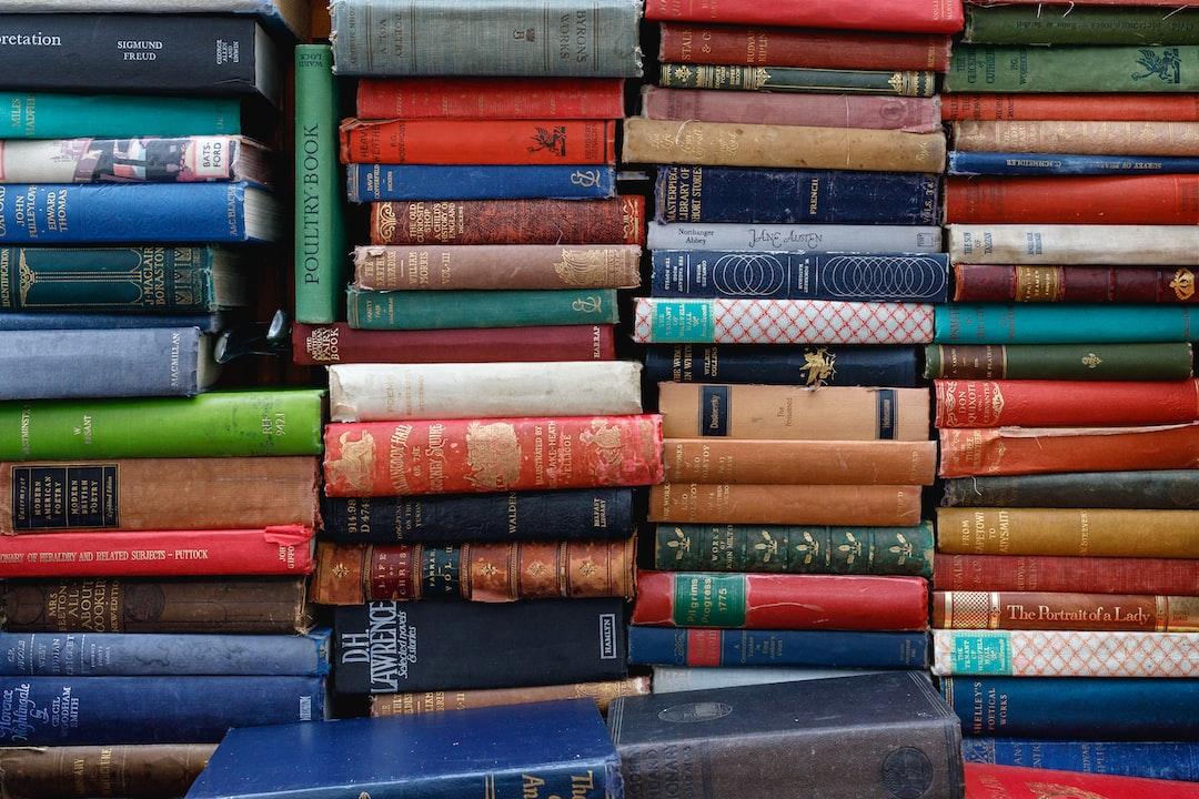 Sách xuất bản tại Nga giảm gần 20% trong năm ngoái