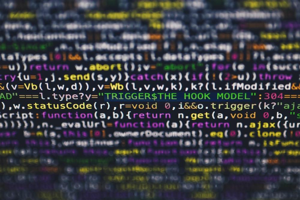 multicolored codes