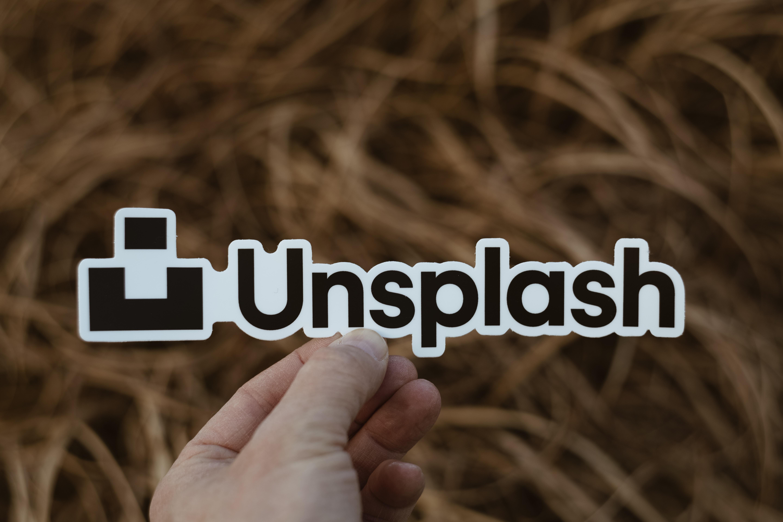 Unsplash illustration